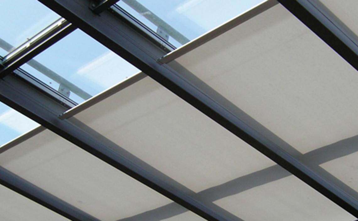 rolety materiałowe na okna dachowe